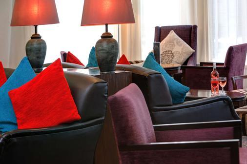 貝斯特韋斯特皇家酒店 - 波茅斯 - 伯恩茅斯 - 大廳