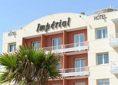 Citotel Hotel Imperial - Сет - Здание