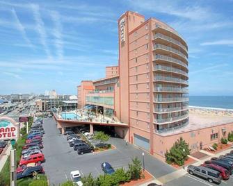Grand Hotel Ocean City Oceanfront - Ocean City - Gebouw
