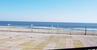 Grand Hotel Ocean City - Ocean City - Playa