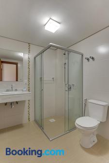 Pousada Ilha Faceira - Florianopolis - Bathroom