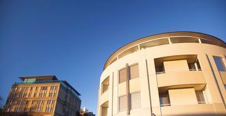 Salamanca Terraces - Hobart