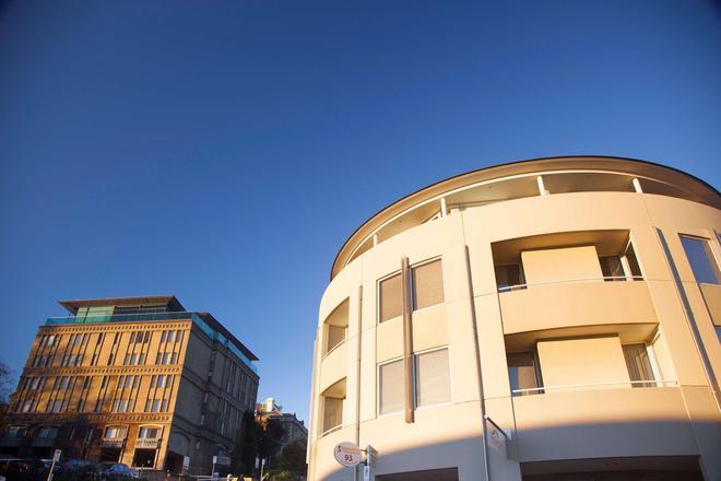 Salamanca Terraces - Hobart - Κτίριο