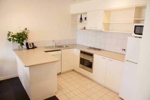 Salamanca Terraces - Hobart - Küche