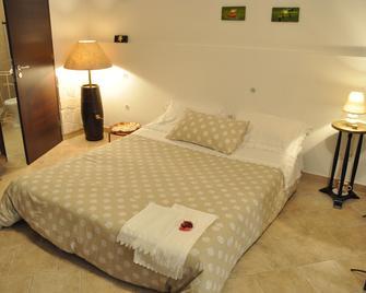Gli Avi - Casamassima - Schlafzimmer