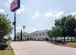 Econo Lodge Weatherford - Weatherford - Building
