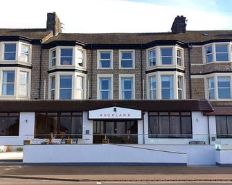 The Auckland Hotel - Morecambe - Building