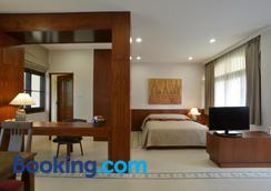 The Golden Wells Residence - Chiang Mai - Bedroom