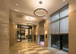 Hotel M's Plus Shijo-Omiya - Kioto - Lobby
