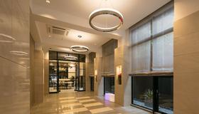 Hotel M's Plus Shijo Omiya - Kioto - Aula