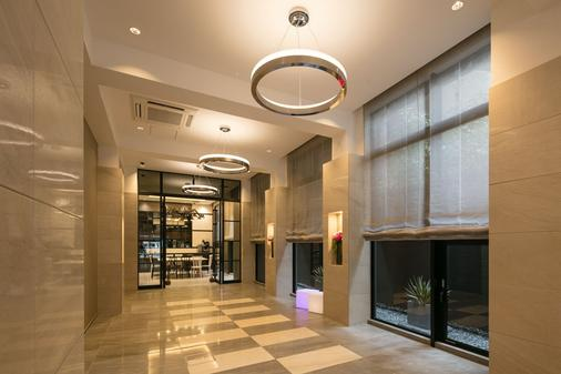 Hotel M's Plus Shijo Omiya - Κιότο - Σαλόνι ξενοδοχείου