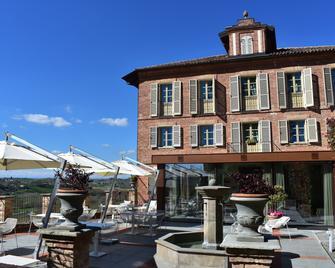 Villa Fontana Relais Suite & Spa - Agliano Terme
