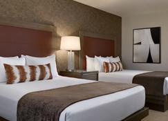 Santa Fe Station Hotel & Casino - Лас-Вегас - Bedroom