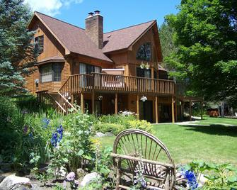 Horton Creek Inn Bed & Breakfast - Charlevoix - Edificio