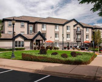 TownePlace Suites by Marriott Denver Tech Center - Englewood - Gebouw