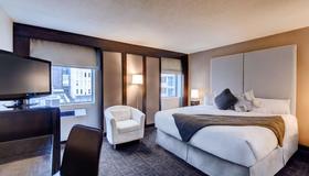 艾克酒店 - 渥太華 - 渥太華 - 臥室