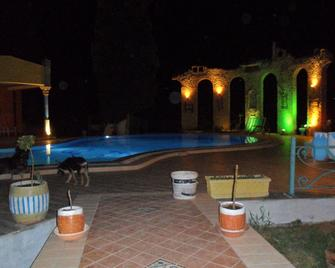 Ben's House - Nabeul - Pool