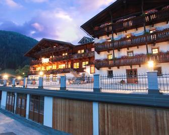 Alpenhotel Wanderniki - Liesing - Building