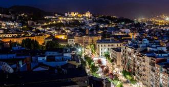 Leonardo Hotel Granada - Granada - Utsikt