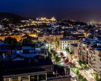 Leonardo Hotel Granada - Гранада - Вид снаружи