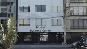 Hotel Business Ferial - Bogotá - Edificio