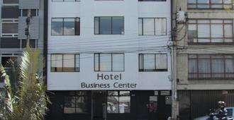 Hotel Business Ferial - Bogotá - Rakennus