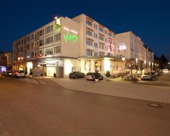 City Hotel Valois - Wilhelmshaven - Gebouw