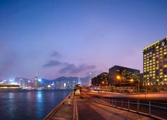 Intercontinental Grand Stanford Hong Kong - Hong Kong - Outdoors view