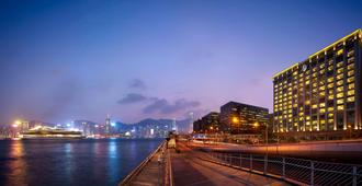 Intercontinental Grand Stanford Hong Kong - Hong Kong - Outdoor view