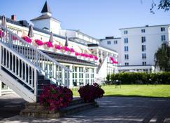 Scandic Lillehammer Hotel - Lillehammer - Edificio