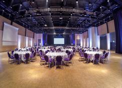 Scandic Lillehammer Hotel - Lillehammer - Sala de banquetes