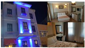 Arven Boutique Hotel - Istanbul