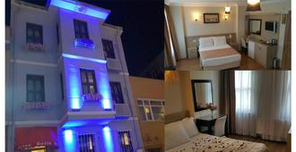 Arven Boutique Hotel - Estambul