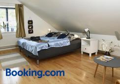 Dadas Bed & Breakfast - Store Heddinge - Bedroom