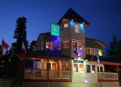Frisco Inn on Galena - Frisco - Building