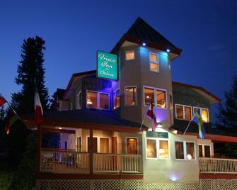 Frisco Inn On Galena Street - Frisco - Gebäude