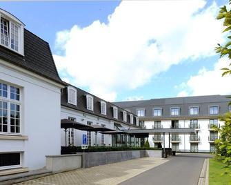 Hotel Brugge-Oostkamp - Oostkamp - Gebouw