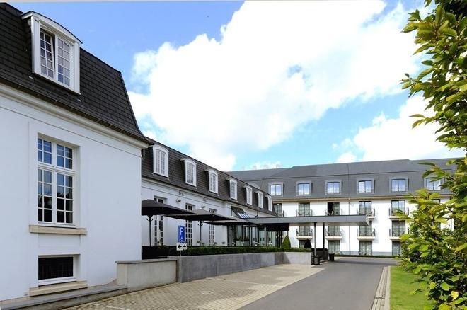 Hotel Van der Valk Brugge-Oostkamp - Oostkamp - Edificio