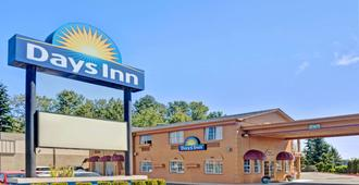 Days Inn by Wyndham Everett - Everett