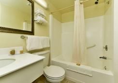 Quality Inn - Havre - Baño