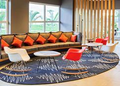 ibis Rio Branco - Rio Branco - Living room