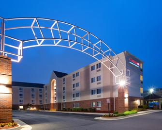 Candlewood Suites Washington Dulles Sterling - Sterling - Edificio