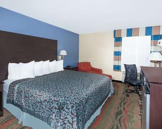 Days Inn by Wyndham Springfield - Springfield - Schlafzimmer