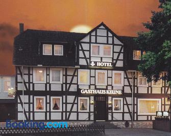Hotel Gasthaus Keune - Salzgitter - Building