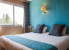 Nimotel - Нім - Bedroom