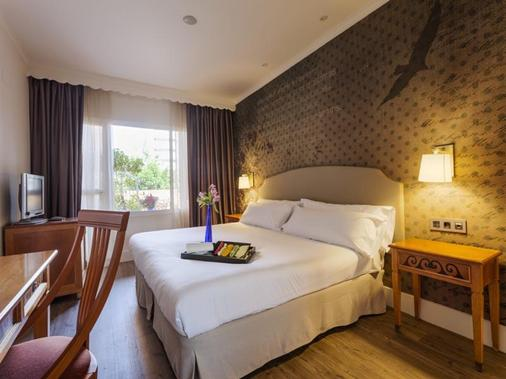 Hotel Fénix Torremolinos - Adults Only - Torremolinos - Phòng ngủ