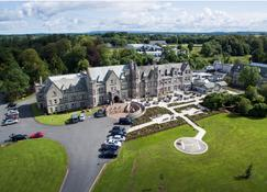 Breaffy House Hotel And Spa - Castlebar - Basen