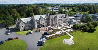 Breaffy House Hotel And Spa - Castlebar
