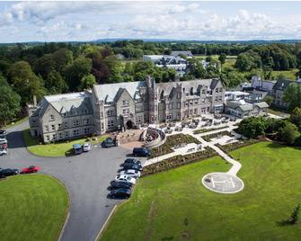 Breaffy House Hotel And Spa - Castlebar - Piscina