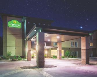 La Quinta Inn & Suites by Wyndham Duluth - Duluth - Gebouw